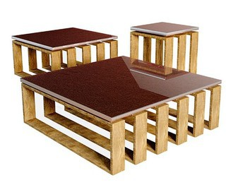 Столик Fitos Table Set