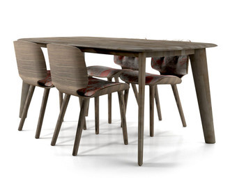 Стол Tapered Table
