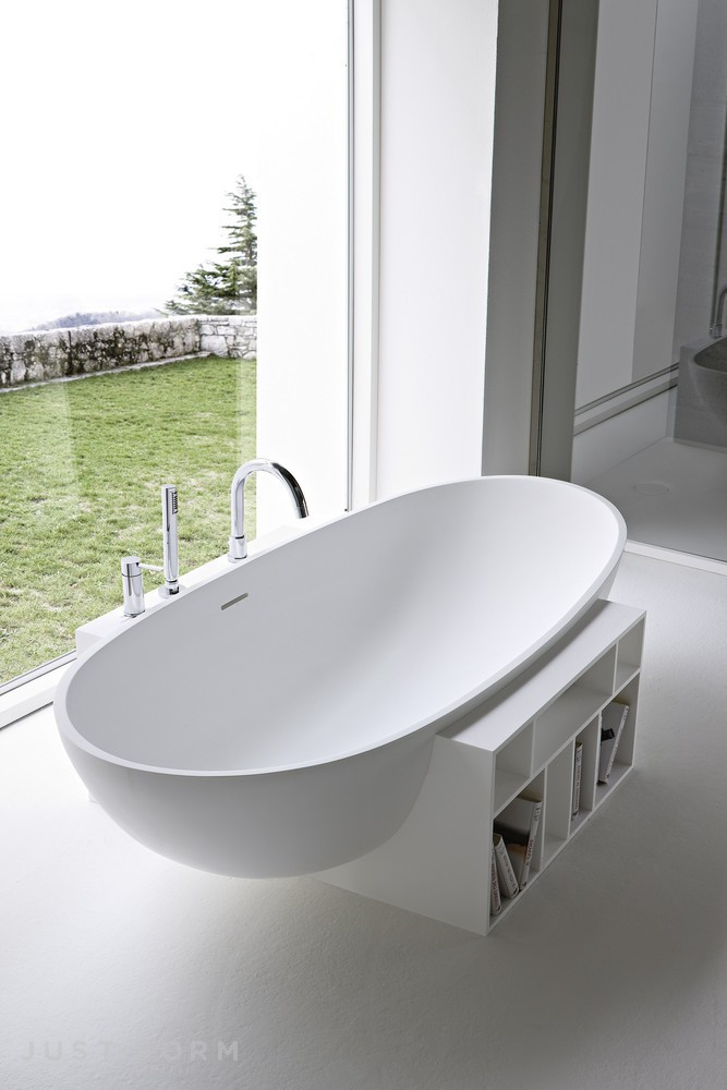 Egg tub by rexa design