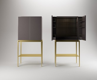 Бар For Living Cocktail & Fridge Cabinet