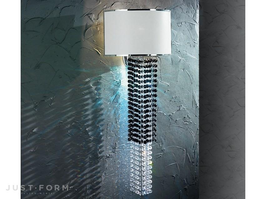 Настенный светильник euroluce lampadari venice superlux a led