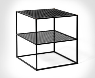 Приставной столик Meshed / Side Table