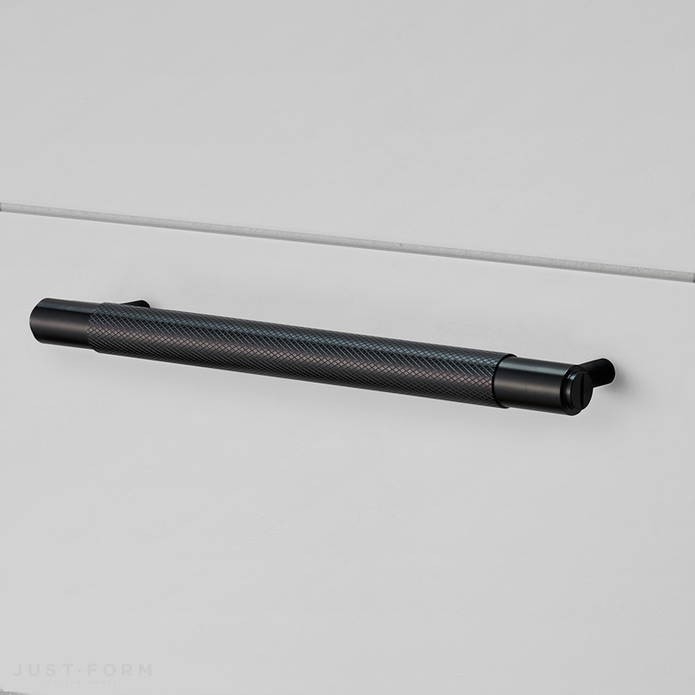 Buster punch pull bar black 2