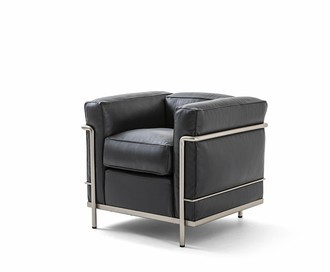 Кресло LC2 Fauteuil Grand Confort Durable
